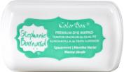 ColorBox Premium Dye Ink Mini by Stephanie Bernard, Spearmint