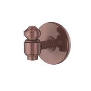 Allied Brass SB-20-CA Utility Hook, Antique Copper
