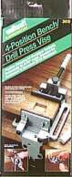 Wolfcraft Quick Action Vise
