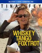 Whiskey Tango Foxtrot [Region 1] [Blu-ray]