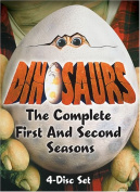 Dinosaurs - The Complete First and Second Seasons [Regions 1,4]