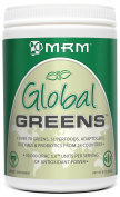 MRM Global Greens Supplement, 225 Gramme