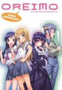 Oreimo Comic Anthology