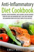 Anti-Inflammatory Diet Cook Book