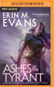 Ashes of the Tyrant [Audio]