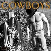 Cal 2017 Cowboys Hot Off the Range