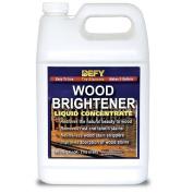 DEFY Wood Brightener gal