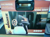Wagner PowerPainter Wide Shot Home