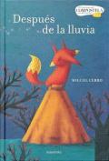 Despues de La Lluvia [Spanish]