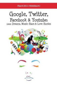 Google, Twitter, Facebook & Youtube  : 1000 Dreams, Music Stars & Love Stories