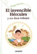 El Invencible Hercules y Sus Doce Trabajos [Spanish]