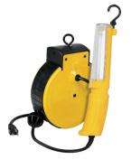 Alert Stamping 3230EF Fluorescent Reel Light