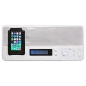 I2000 Music & Intercom Master Station - White - I2000M