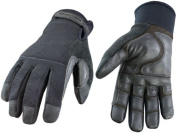 Youngstown Glove 08-8450-80-XXL Military Work Glove - Waterproof Winter XX-Large