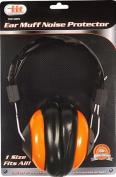 91405 Ear Muff Noise Protector
