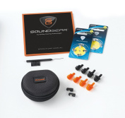 SoundGear Industrial Hearing Protection