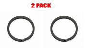 Bostitch BT1855/SX1838 Replacment Piston Ring (2 Pack) # 180457-2pk