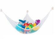 Baby Toy Hammock Toy Hanging Storage for Save Space and Keep Tidy