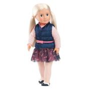 Our Generation Regular 46cm Doll - Kiana