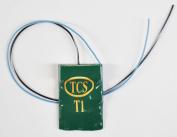 HO Decoder Wire Harness, KA Wire, T1-KA/2FN 1.3A