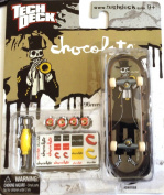 Tech Deck Chocolate Chris Roberts Day of the Dead 20011928