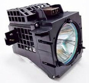 KF-60XBR800 Sony Projection TV Lamp Replacement. Projector Lamp Assembly with High Quality Genuine Original Osram PVIP Bulb Inside.