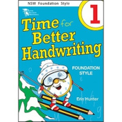 Time for Better Handwriting 1