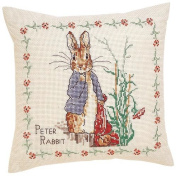 Lucian Peter Rabbit cushion kit / onion field