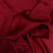 Charmeuse Bridal Satin Fabric for Wedding Dress 150cm inches By the Yard Charmuse