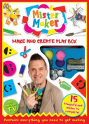 Create with Mister Maker