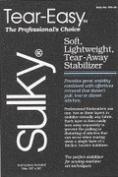 Sulky Tear Easy Tear-Away Stabiliser By The Yard