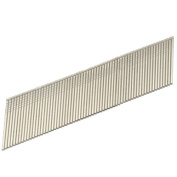 Simpson Swan Secure T16N200PFB 16-Gauge 316 Stainless Steel 5.1cm Angle Finish Nails for Paslode and DeWalt Tools, 500