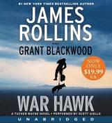 War Hawk Low Price CD [Audio]