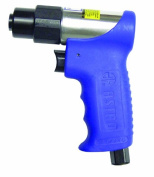 Astro Pneumatic 3042 Pistol Dual Action Sander with Pad