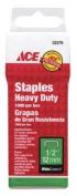 Heavy Duty Widecrown Ii Staple ACE Staple Guns 22279ACE 082901222798