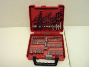 50 pc Drill and Driving Bit Set