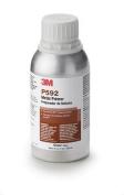 Metal Primer P592 Clear, 250 mL Bottle, 12 per case