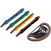 Sanding Sticks, Finishing Kit