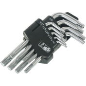 9 pc. Torx® Key Set