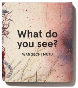 What do you see? (The Mini Museum Series) [Board book]