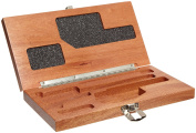 Mitutoyo 64PPP932 Mahogany Case for Digimatic Callipers