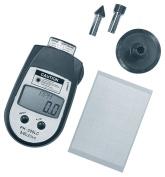 Mitutoyo 982-552, Digital Hand Tachometer, Contact 6 to 25,000 rpm / Non-Contact 6 to 99,999 rpm, Contact/Non-Contact St