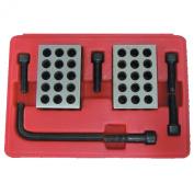 JET 630400 1-2-3 Block Set in Plastic Case