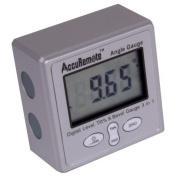 AccuRemote Digital Electronic Magnetic Angle Gauge Level / Protractor / Bevel Gauge
