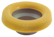 Ez-Flo 40144 Eastman Wax Ring with Flange