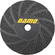 10cm Vacuum Brazed Diamond Grinding Wheels/Shaping Wheels for Natural and Engineered stone