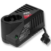 SKIL Multi Voltage Replacement 1 Hour 7.2V - 18V Charger # 2607224861
