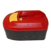 Replacement 18v/3000mah Ni-cd Battery For Craftsman :11034