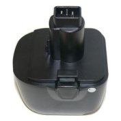 Lincoln Lubrication (LIN1801) 18V NI-CD Battery for 1842 & 1844 by Tank