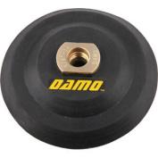 13cm Semi-Rigid Flexible Back Holder / Backer Pads for diamond polishing pads